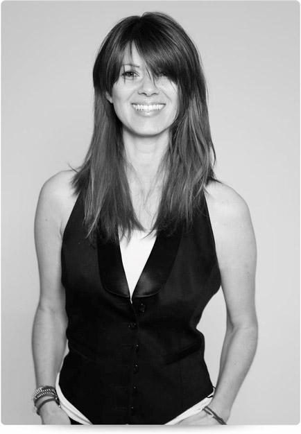 Lyza Michiels, Backstage Line