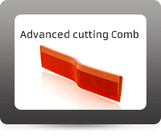 Curve-O Advanced Cutting Combs