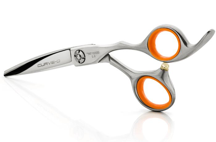 Curvo-O scissors