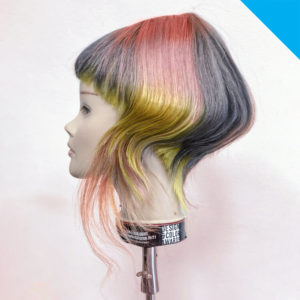 Color - Caroline Van de Wiel
